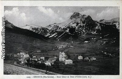 BERNEX 1900
